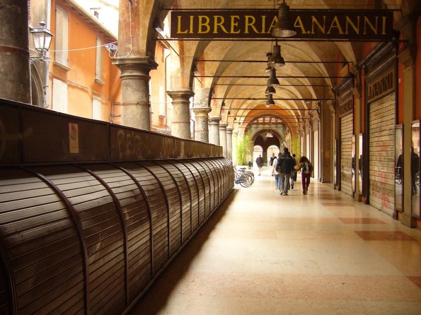 Libreria Nanni, Bologna, CitySeeker
