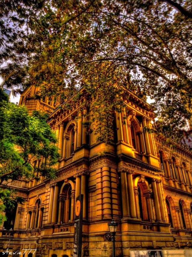 Restaurants Adelaide Near Town Hall