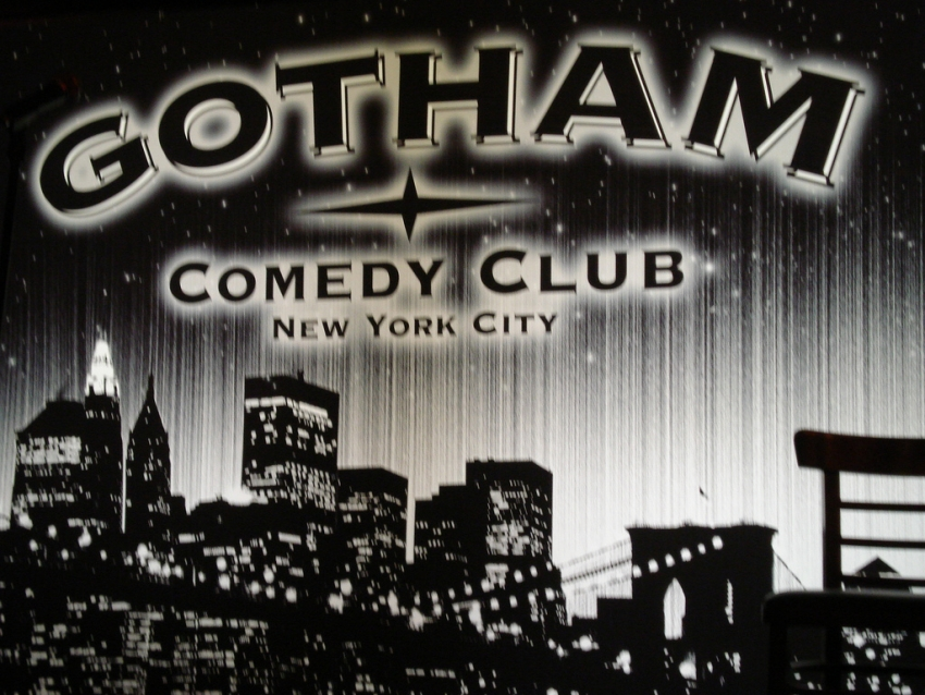 Gotham Comedy Club, New York, NY. 25K likes. Gotham Comedy Club opened it's new 10, square foot flagship location providing New York with live /5(K).