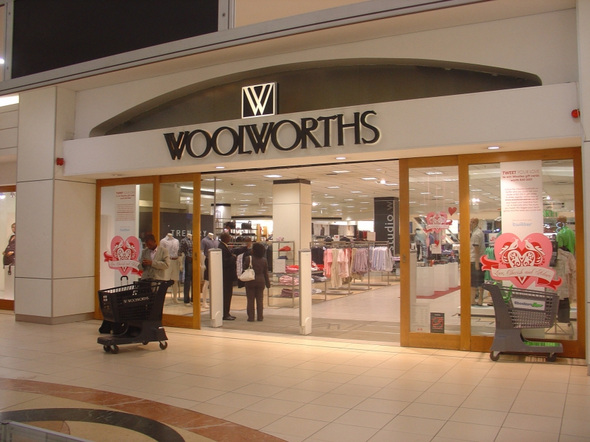 Woolworths online shopping south africa