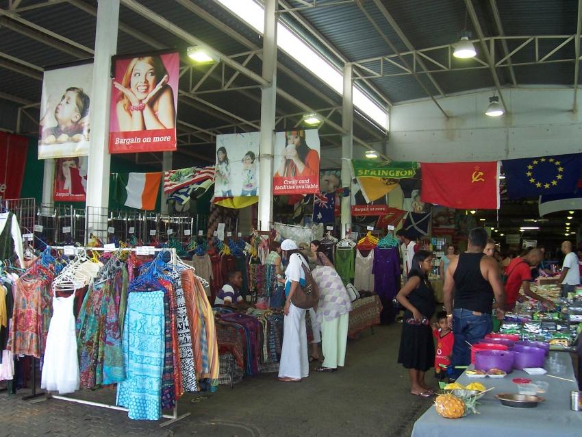 Hillfox Market Johannesburg Cityseeker