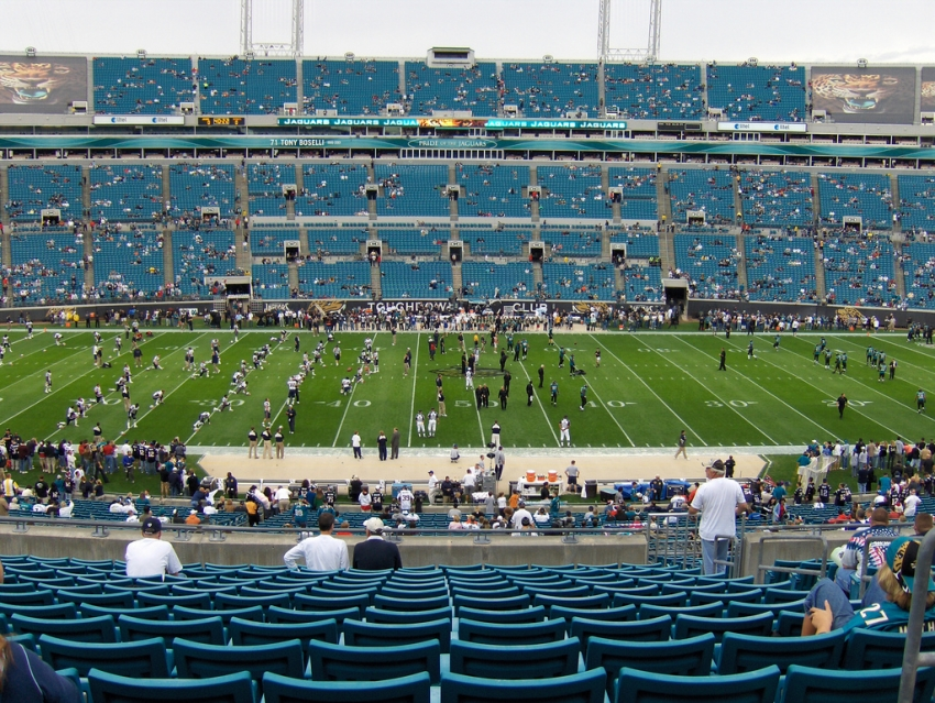 Hotels In Jacksonville Fl Near Everbank Stadium