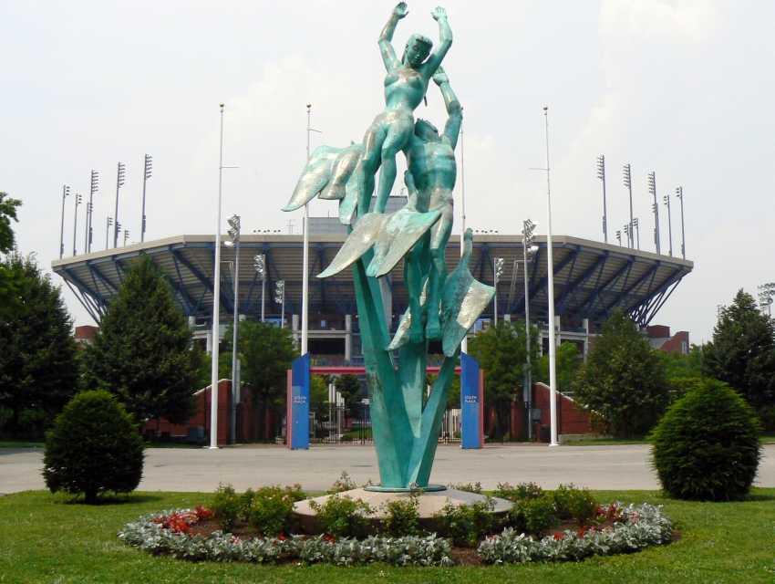 Usta Billie Jean King National Tennis Center New York
