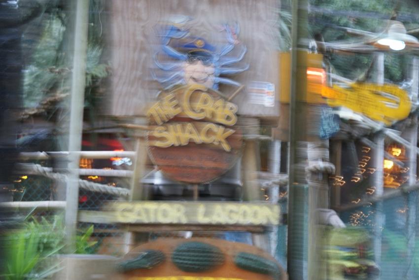 Fast Food On Tybee Island