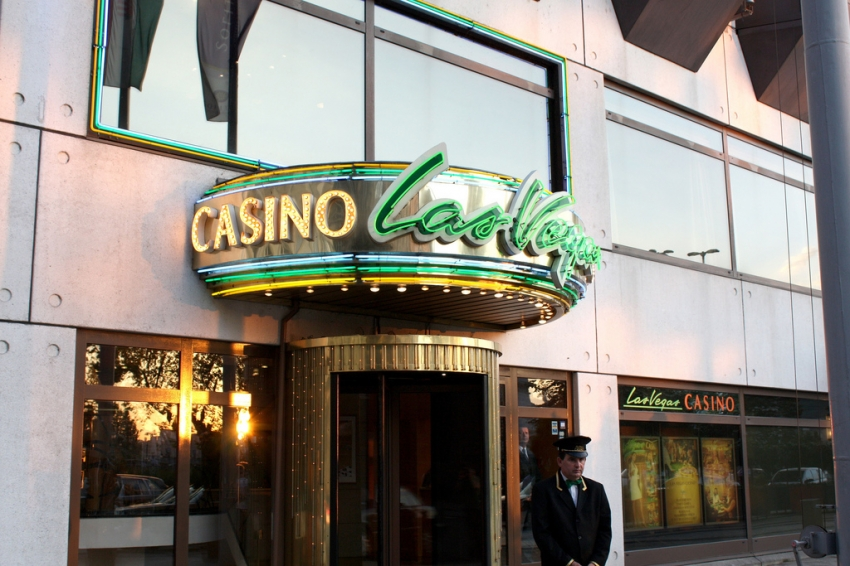Casino Budapest