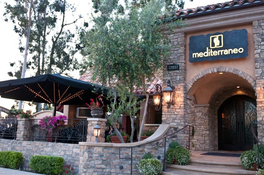 Mediterraneo, Westlake Village, CitySeeker