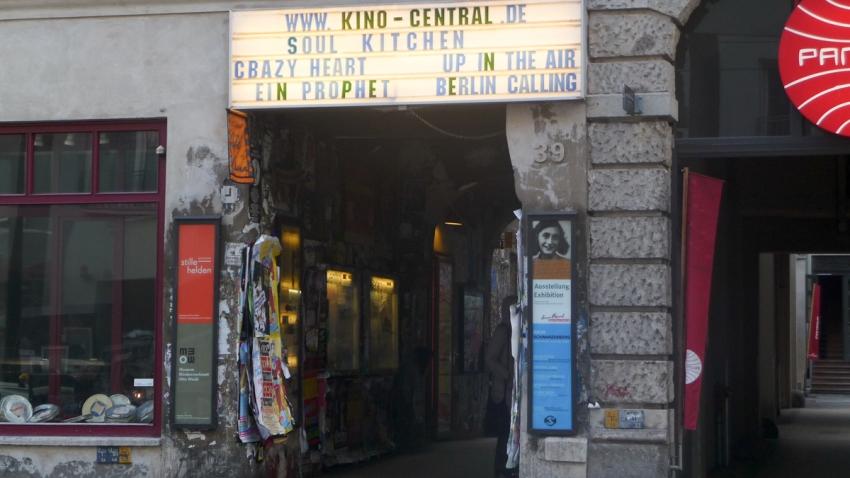 Central Kino Borgentreich