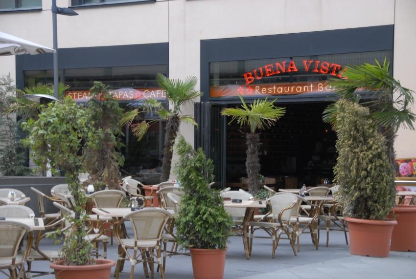Buena Vista Frankfurt