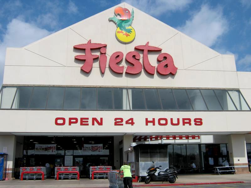 Fiesta Mart Austin Cityseeker