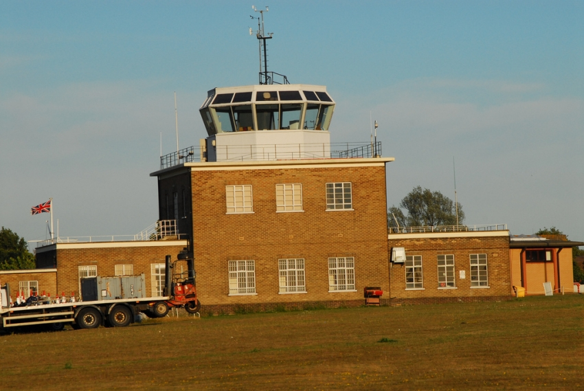 Hotels Near North Weald Airfield