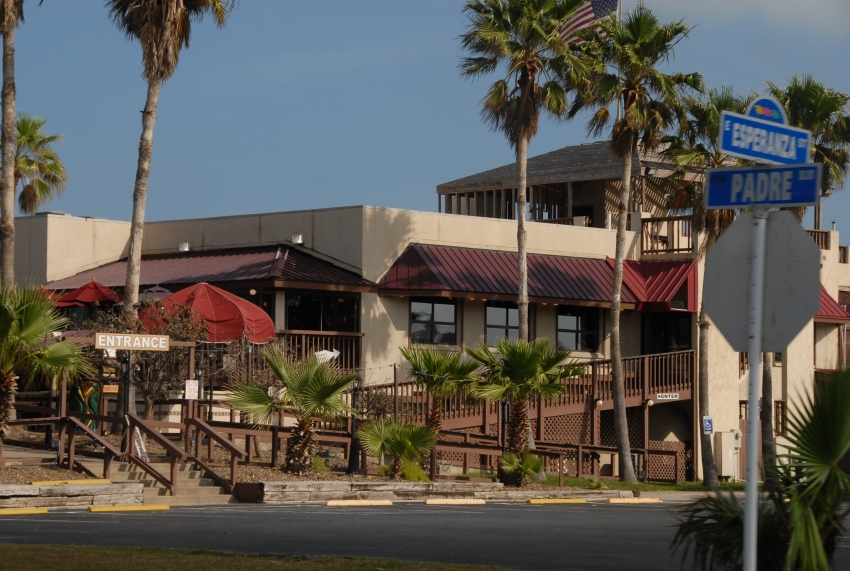Best Seafood Restaurants South Padre Island Tx