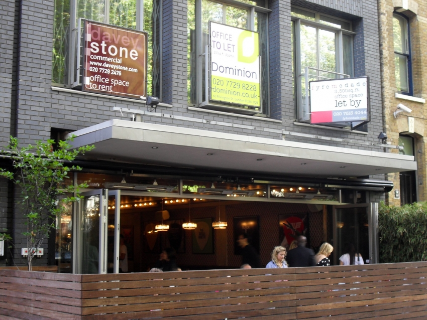 Hoxton Bar And Kitchen Concerts