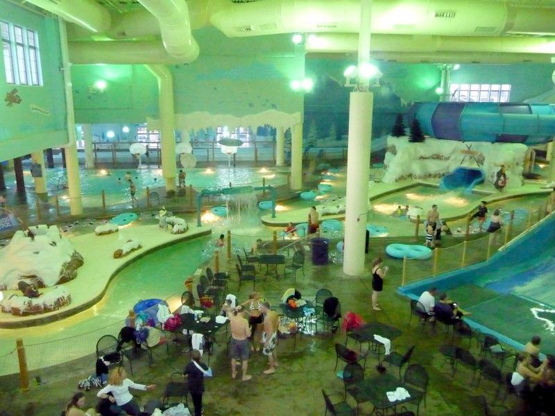 Water park chicago indoor - Nine west shoe stores