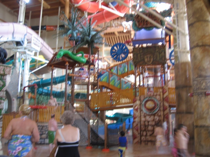 Chula Vista Resort Condominiums Wisconsin Dells Wi: Chula Vista Resort , Wisconsin Dells, CitySeeker