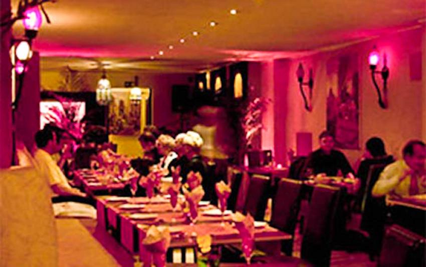 hafez frankfurt am main restaurants eventseeker. Black Bedroom Furniture Sets. Home Design Ideas