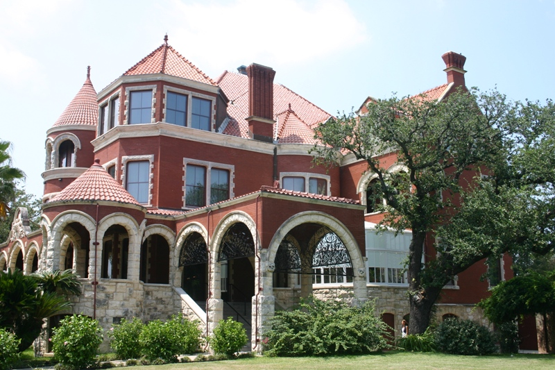 Moody Mansion & Museum
