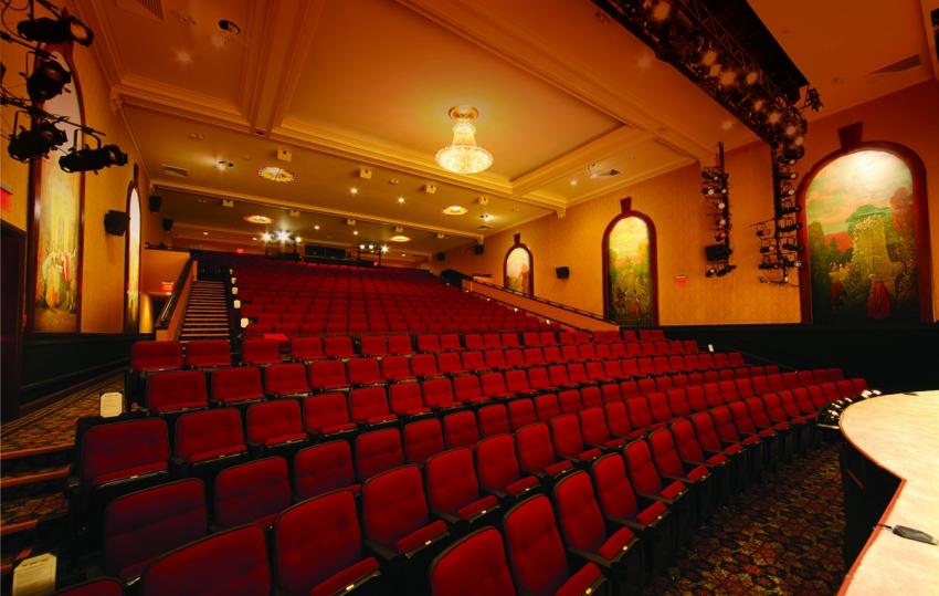 Hotels Near Shubert Theater Nyc