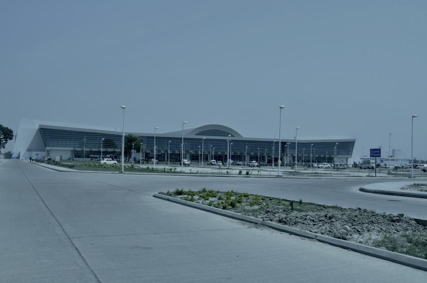 Hotels Near Goa Domestic Airport