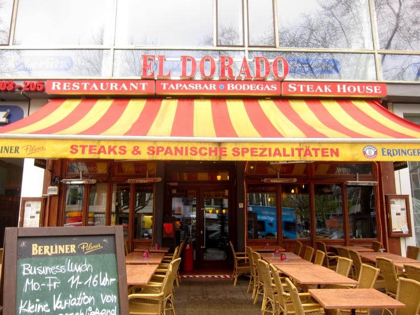 El Dorado Berlin