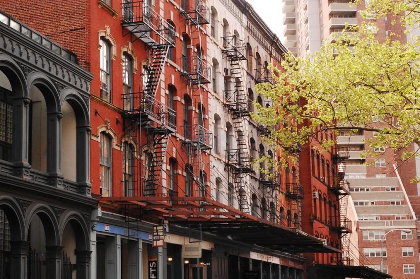 Hotels Near Tribeca Nyc