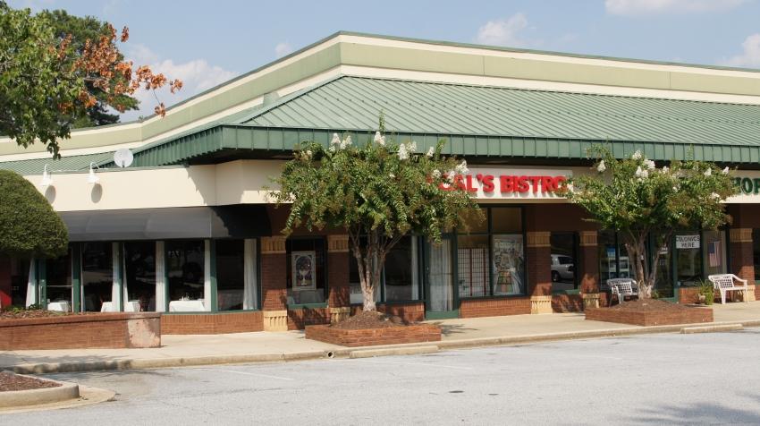Chinese Restaurants Near Peachtree City Ga