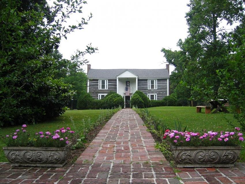 Davies Manor Plantation   Bartlett   Tourist Attractions ...