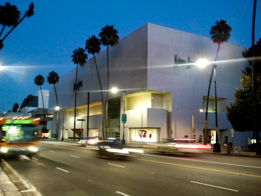The Ultimate Guide To La Boot Shopping Racked La
