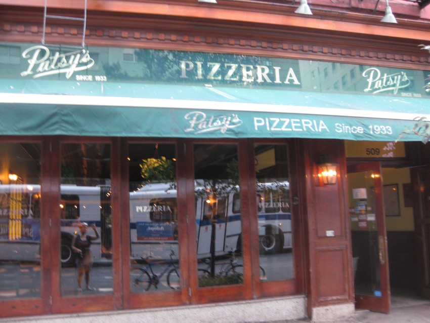 New York Ny Pizza Restaurant And Menu