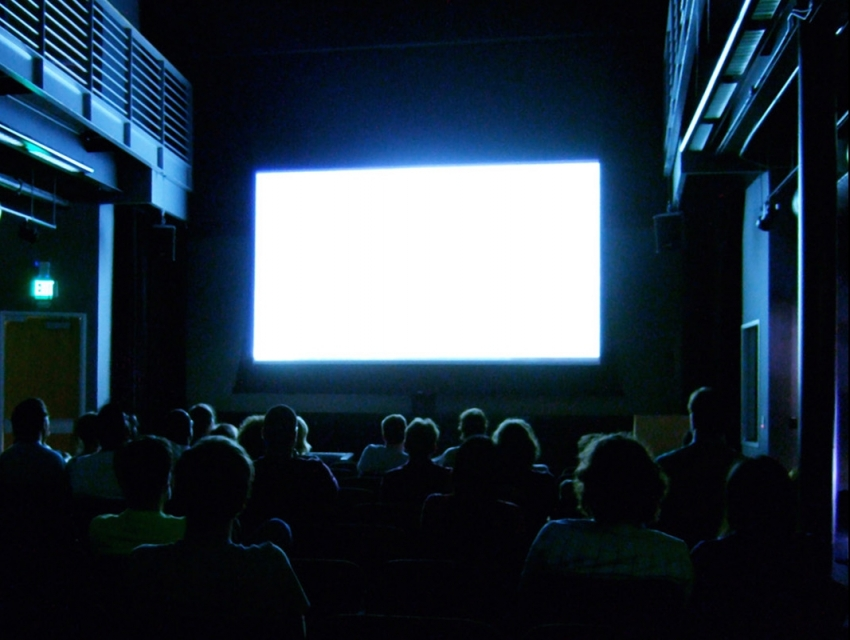 Berger Kino Frankfurt